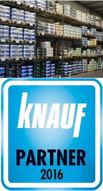 Knauf 2016 nieuw